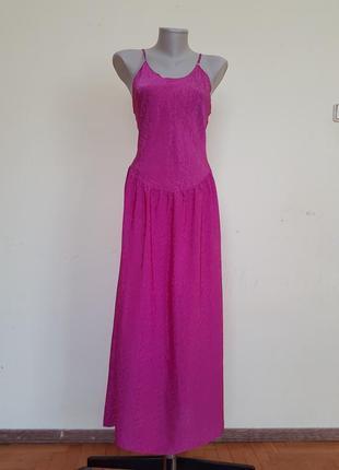 Нежное лёгкое платье в бельевом стиле st.michael