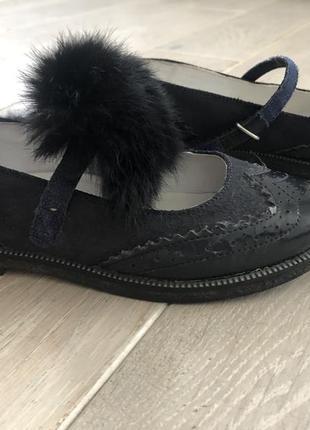 Туфлі bartek 30 розмір