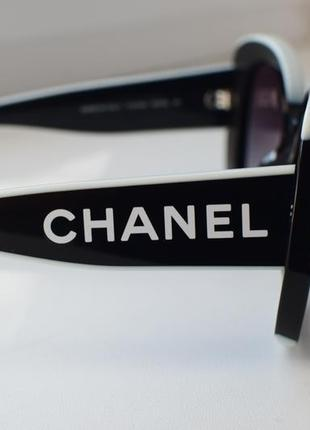 Солнцезащитные очки, окуляри chanel!7 фото