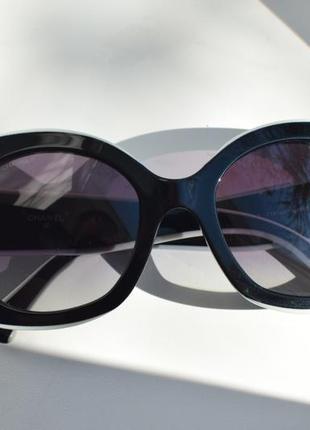 Солнцезащитные очки, окуляри chanel!2 фото