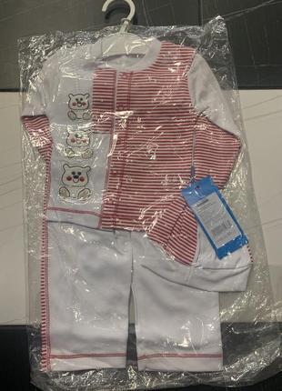 Детский костюм для малышей мальчика девочки