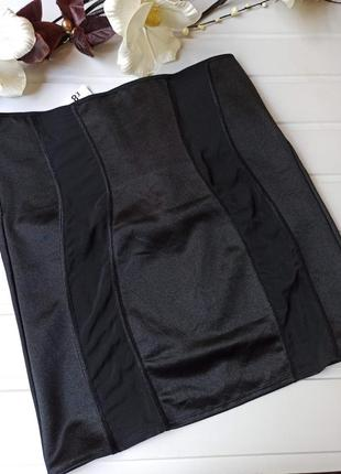 Корректирующий подъюбник, юбка утяжка