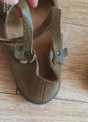 Туфли trippen5 фото