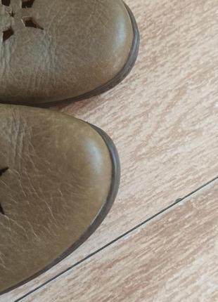 Туфли trippen7 фото