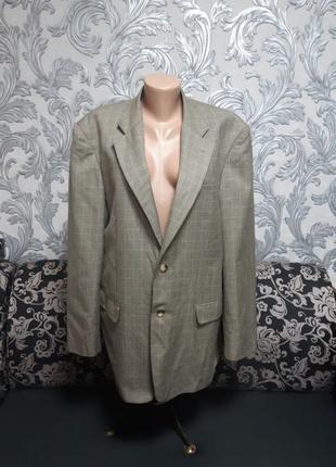 Пиджак мужской размер: xxxl