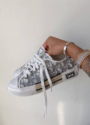 Кросівки кеди low logo gray premium кроссовки