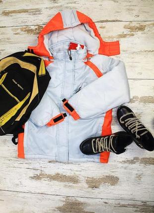 Лыжная куртка унисекс