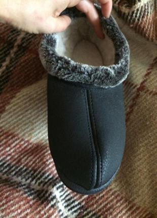 Бурки бабушки комнатная обувь