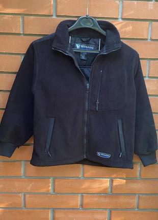 Куртка детская для мальчика wetskins