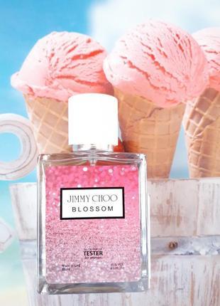 Blossom арабский тестер 60мл, духи, парфюм, туалетная вода, парфуми