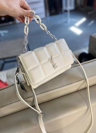 Шикарная люксовая сумка
