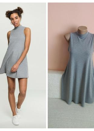 Класне модне платтячко,вказано р.10.