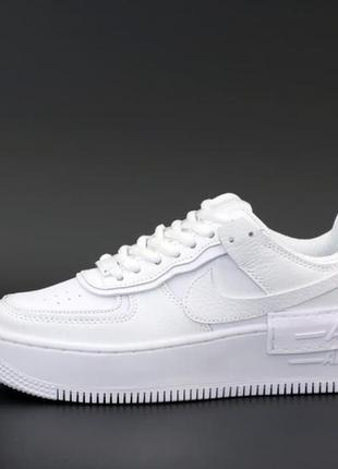 Класні , якісні жіночі кросівки nike air force