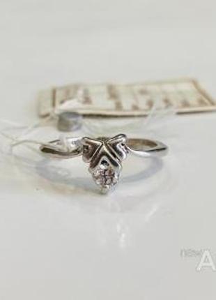 Серебряное кольцо серебро 925 проба