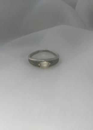 Срібне кільце серебряное кольцо серебро срібло срібна прикраса