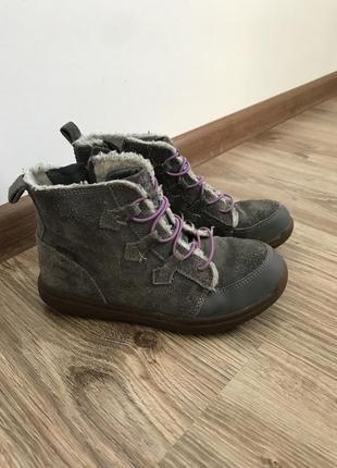 Черевики ботинки