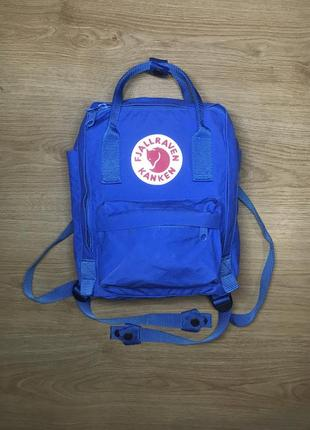 Fjallraven kanken mini оригинальный женский рюкзак
