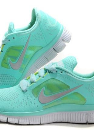 Nike free run 3.0 оригинал