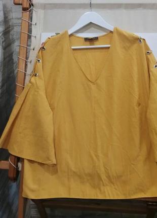 Красивая блузка primark2 фото