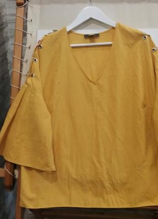 Красивая блузка primark