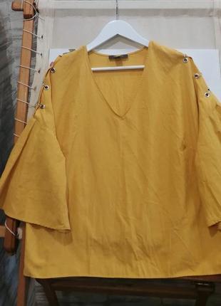 Красивая блузка primark3 фото