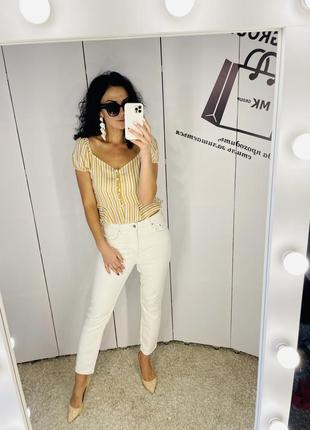 Блуза на гудзички нова з біркою бренд primark 40/12 ціна 🔥🔥🔥160грн2 фото