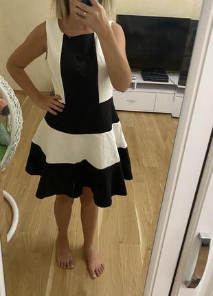 Платье closet сарафан