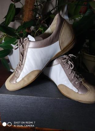 👍 ортопедические кроссовки мокасины из натуральной кожи для ценителей комфорта, германия