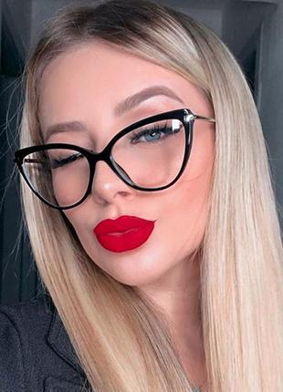 Іміджеві окуляри з захистом для пк