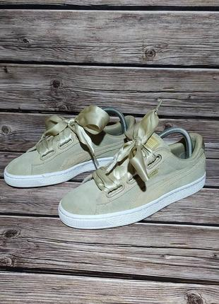 Puma original кеды кроссовки кеди кросівки