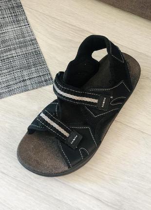 Босоножки сандали мужские в спортивном стиле новые