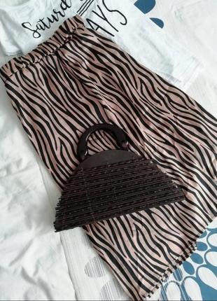 Соломенная декоративная сумочка сумка из дерева клатч плетеная бамбука деревянная еко эко