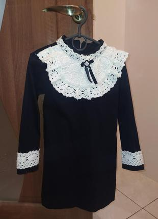 Плаття шкільне | платье школьное | форма школьная | форма шкільна