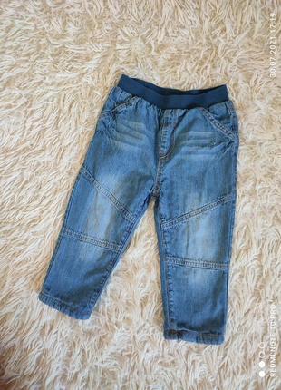 Джинсы для мальчика. штаны джинсовые