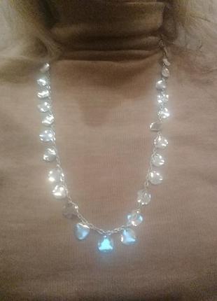 Ожерелье намысто на талию из стерлингового серебра