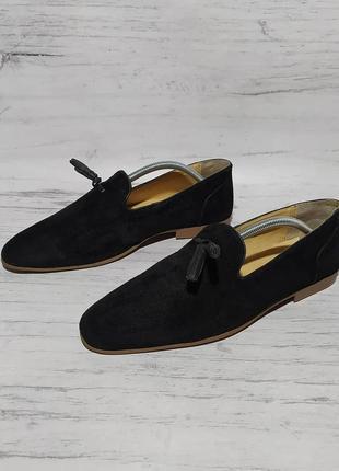 Asos original туфли туфлі