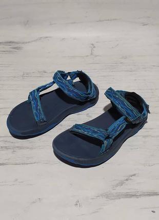Teva original сандалии босоножки