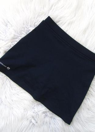 Спортивная юбка шорты для тенниса atengo decathlon