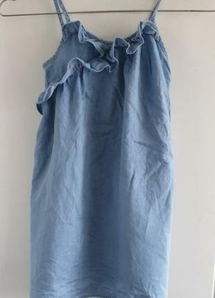 Платье next 4-5лет 🔥🔥магазин фиксированных цен🔥🔥25 50 100