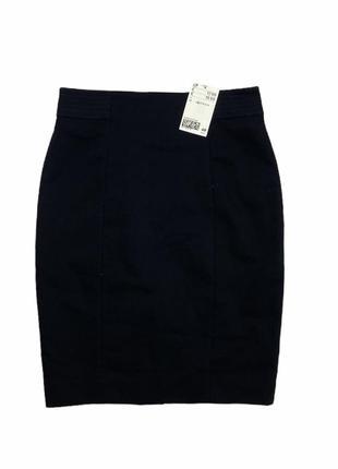 Новая с биркой прямая классическая юбка