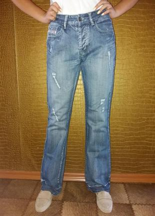 Итальянские джинсы diesel p.29