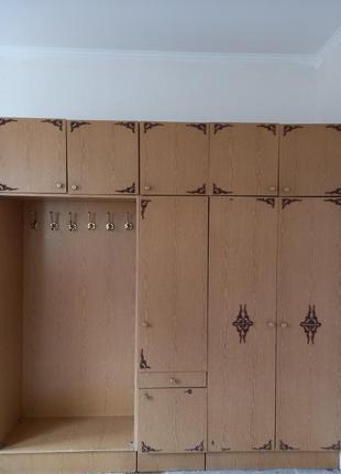 Шкаф 3 + 2