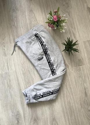 Спортивные штаны джоггеры adidas