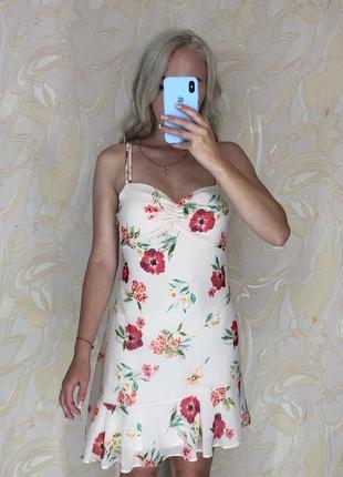 Нежное платье3 фото