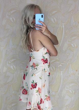 Нежное платье5 фото