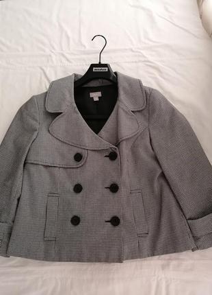 Lindex пиджак новый
