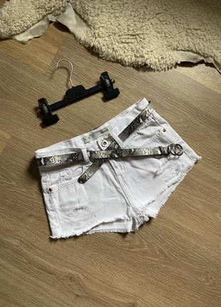 Шорты джинсовые бельё идеальные 😍