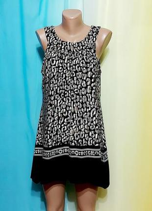Новая туника/блуза/трикотаж.