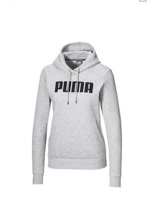 Кофта puma женская