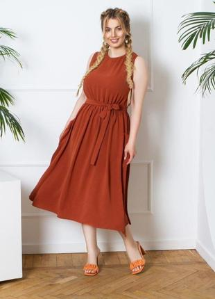 Платье р 42-52